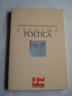 Ver os detalles de:  Escolma poética