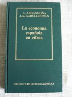 Ver os detalles de:  La economía española en cifras