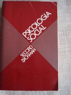 Ver os detalles de:  Psicología social