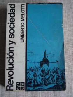Ver os detalles de:  Revolución y sociedad