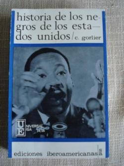 Ver os detalles de:  Historia de los negros de los Estados Unidos