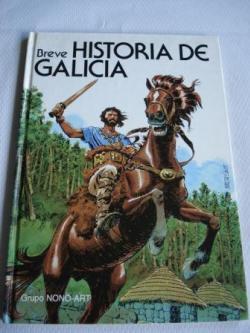Ver os detalles de:  Breve Historia de Galicia