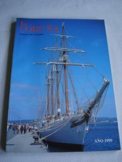 Ver os detalles de:  Revista LA CORUÑA. PARAISO DEL TURISMO. Publicación anual. AÑO 1999