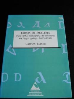 Ver os detalles de:  Libros de mulleres