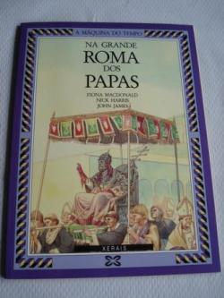 Ver os detalles de:  Na grande Roma dos Papas
