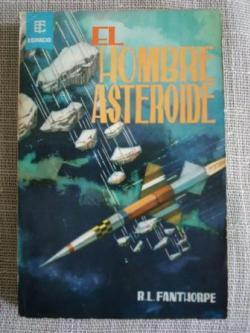 Ver os detalles de:  El hombre asteroide