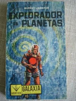 Ver os detalles de:  Explorador de planetas
