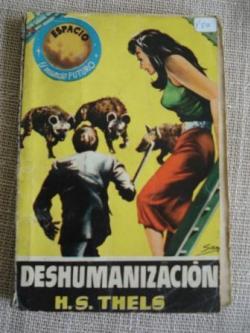 Ver os detalles de:  Deshumanización