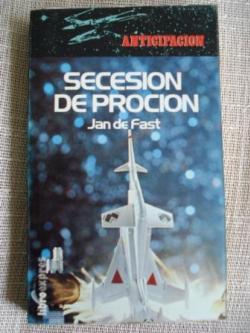 Ver os detalles de:  Secesión de Procion