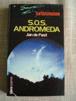 Ver os detalles de:  S.O.S. Andrómeda