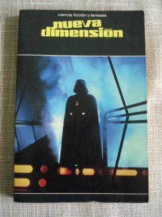 Revista Nueva dimensión nº 128 - Ver os detalles do produto