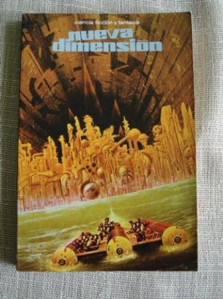 Revista Nueva dimensión nº 139 - Ver os detalles do produto