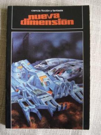 Revista Nueva dimensión nº 134 - Ver os detalles do produto