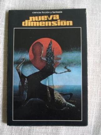 Revista Nueva dimensión nº 125 - Ver os detalles do produto