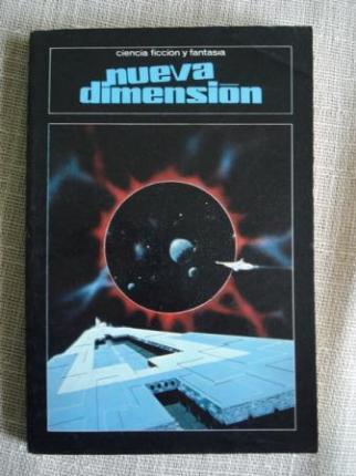 Revista Nueva dimensión nº 121 - Ver os detalles do produto