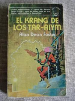 Ver os detalles de:  El Krang de los Tar-Aiym