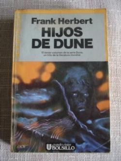 Ver os detalles de:  Hijos de Dune