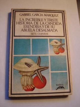 La increible y triste historia de la cándida Eréndira y de su abuela desalmada - Ver os detalles do produto