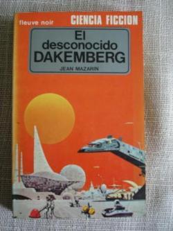 Ver os detalles de:  El desconocido Dakemberg