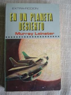 Ver os detalles de:  En un planeta desierto