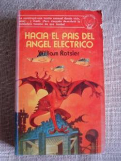 Ver os detalles de:  Hacia el país del ángel eléctrico