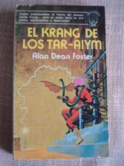 Ver os detalles de:  El Krang de los Tar-Aiym