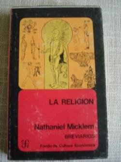 Ver os detalles de:  La Religión