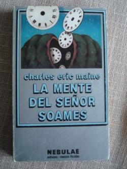 Ver os detalles de:  La mente del señor Soames