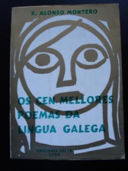 Ver os detalles de:  Os cen mellores poemas da lingua galega