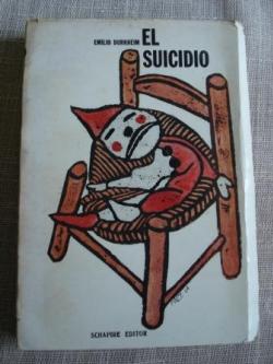 Ver os detalles de:  El suicidio