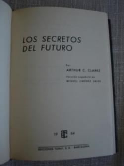 Ver os detalles de:  Los secretos del futuro