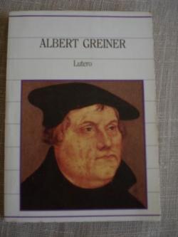 Ver os detalles de:  Lutero