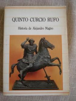Ver os detalles de:  Historia de Alejandro Magno