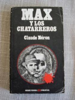 Ver os detalles de:  Max y los chatarreros