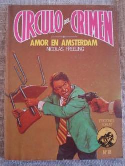 Ver os detalles de:  Amor en Amsterdam