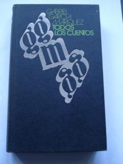 Ver os detalles de:  Todos los cuentos (1947-1972)