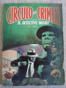 Ver os detalles de:  El detective negro