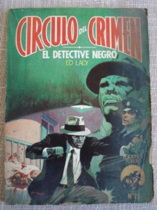 El detective negro - Ver os detalles do produto