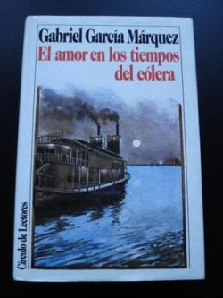 Ver os detalles de:  El amor en los tiempos del cólera