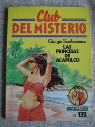 Las princesas de Acapulco - Ver os detalles do produto