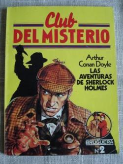 Ver os detalles de:  Las aventuras de Sherlock Holmes