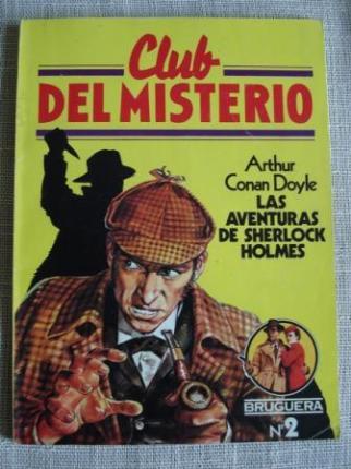 Las aventuras de Sherlock Holmes - Ver os detalles do produto