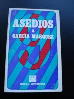 Ver os detalles de:  9 Asedios a García Márquez