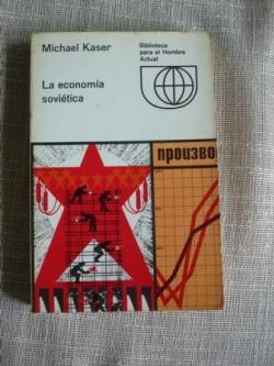 Ver os detalles de:  La economía soviética