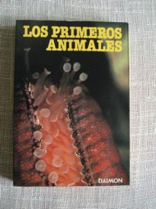 Los primeros animales - Ver os detalles do produto