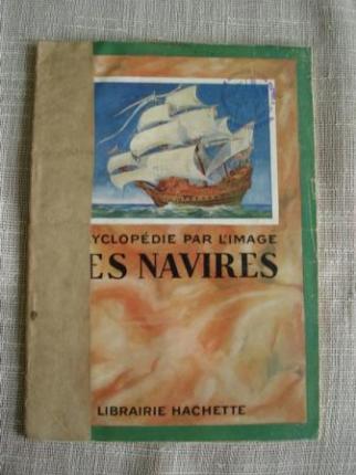 Encyclopédie par l´image. Les navires - Ver os detalles do produto