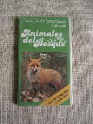 Animales del bosque - Ver os detalles do produto