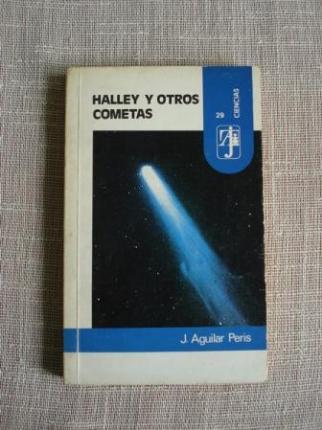 Halley y otros cometas - Ver os detalles do produto