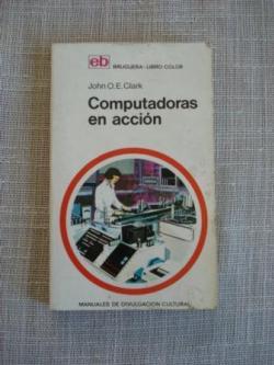 Ver os detalles de:  Computadoras en acción