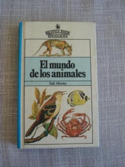 Ver os detalles de:  El mundo de los animales